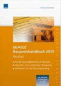 SIRADOS Baupreishandbuch 2019 Neubau