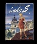 Lady S. Gesamtausgabe - Bd.1