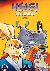 Usagi Yojimbo - Gen