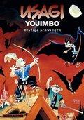 Usagi Yojimbo - Blutige Schwingen