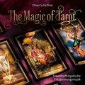 The Magic Of Tarot, 1 Audio-CD