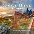 Celtic Harp Dreams, 1 Audio-CD