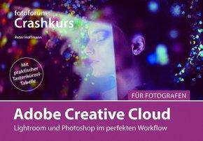 Adobe Creative Cloud für Fotografen