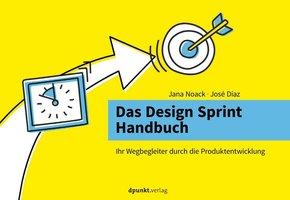 Das Design Sprint Handbuch