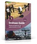 Drohnen Guide, Risikomanagement für zivile Drohnen & SORA
