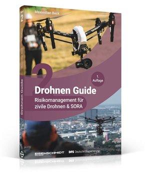 Drohnen Guide - Bd.2