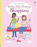 Sticker Dolly Dressing - Shopping