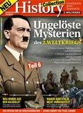 Ungelöste Mysterien des 2. Weltkriegs