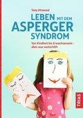 Leben mit dem Asperger-Syndrom