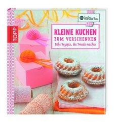Kreative Manufaktur: Kleine Kuchen zum Verschenken