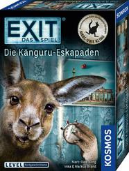 EXIT - Die Känguru-Eskapaden (Spiel)