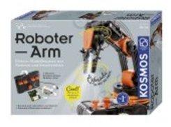 Roboter-Arm (Experimentierkasten)