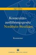 Konnexitätsausführungsgesetz Nordrhein-Westfalen