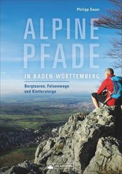 Alpine Pfade in Baden-Württemberg