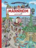 Mannheim wimmelt