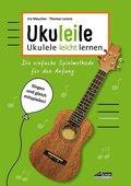 Uku-lei-le - Ukulele leicht lernen