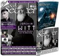 Sonic Seducer: Titelstory Joachim Witt, m. Gothic Taschenkalender + Audio-CD; Ausg.2019/02