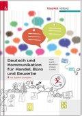 Deutsch und Kommunikation für Handel, Büro und Gewerbe inkl. digitalem Zusatzpaket