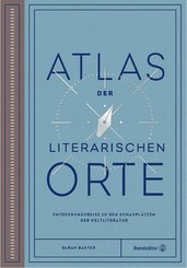 Atlas der literarischen Orte