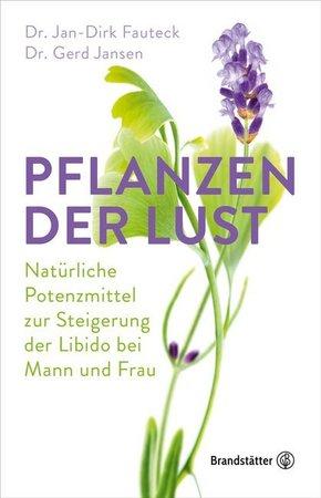 Pflanzen der Lust
