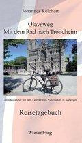 Olavsweg - Mit dem Rad nach Trondheim