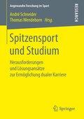 Spitzensport und Studium