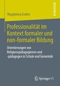 Professionalität im Kontext formaler und non-formaler Bildung