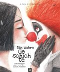 Die wahre Geschichte vom traurigen Clown Federico