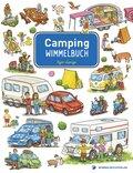 Camping Wimmelbuch