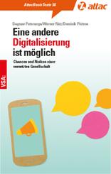 Eine andere Digitalisierung ist möglich