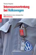 Interessenvertretung bei Volkswagen