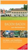 Baden-Baden zum Kennenlernen