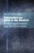 Beratungsbeispiele aus Ethikkommitees