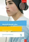 deutsch.kombi plus. Differenzierende Ausgabe ab 2015: 9. Schuljahr, Arbeitsheft Sprachförderung