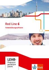 Red Line. Ausgabe ab 2014: 10. Klasse, Vokabelübungssoftware; 3