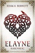 Elayne - Rabenherz