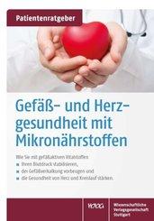 Gefäß- und Herzgesundheit mit Mikronährstoffen