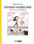 Esthers Tagebücher: Mein Leben als Zwölfjährige