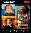 Frauen 2020 - Kalender, Tischkalender