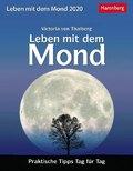 Leben mit dem Mond 2020 - Kalender, Tischkalender