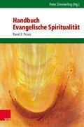 Handbuch Evangelische Spiritualität - Bd.3