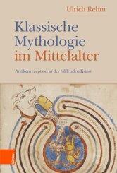 Klassische Mythologie im Mittelalter