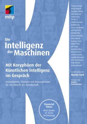 Die Intelligenz der Maschinen