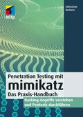 Penetration Testing mit mimikatz