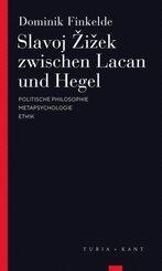 Slavoj Zizek zwischen Lacan und Hegel