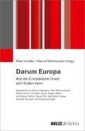 Darum Europa