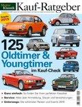 Motor Klassik Kauf-Ratgeber - Oldtimer & Youngtimer 2019