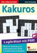 Kakuros - Logikrätsel mit Pfiff