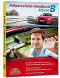 Führerschein Handbuch Klasse B
