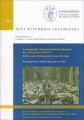 """Europäische Wissenschaftsakademien im """"Krieg der Geister"""". Reden und Dokumente 1914 bis 1920"""